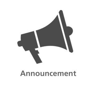 Uni Announcement
