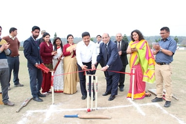 Uttaranchal Institute of Management organizes 'UIM Cup 2017-18'