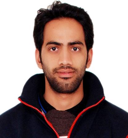 Mr. Amit Bahuguna