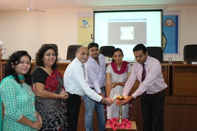 Uttaranchal Institute of Management organizes a Seminar on 'Intellectual Property Rights'