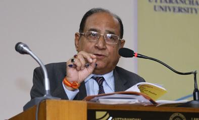 Hon'ble Mr. Justice Rajesh Tandon