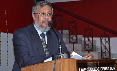 Hon'ble Mr. Justice Tarun Agarwala