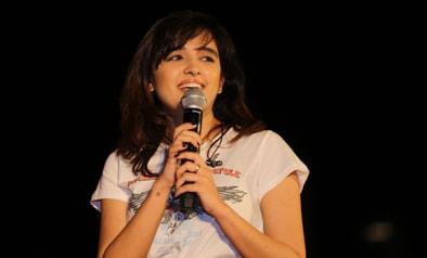 Shirley Setia Performed at Uttaranchal Yuva Fest - 2018