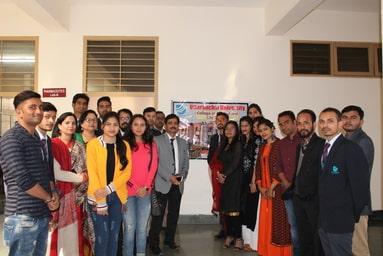 School of Applied and Life Sciences organizes 'Alumini Meet'