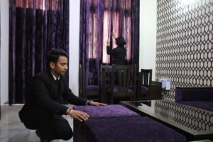 Uttaranchal University Housekeeping Lab