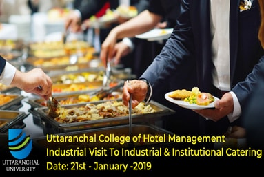 Uttaranchal College of Hotel Management