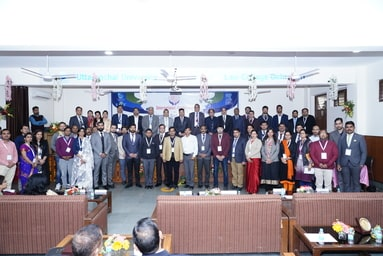 """Uttaranchal University organizes a two-day International Conference on """"Advances in Engineering, Science, Management and Technology"""""""