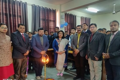 """Uttaranchal Institute of Pharmaceutical Sciences organizes a one-day Workshop on """"Prescription Reading, its Error and Field Study"""""""