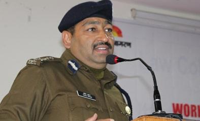Shri. Ashok Kumar