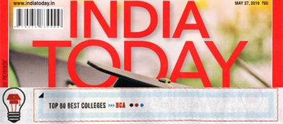 Top Best Colleges in India (BCA)