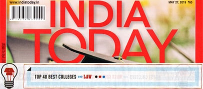 Top Best Colleges in India (Law)