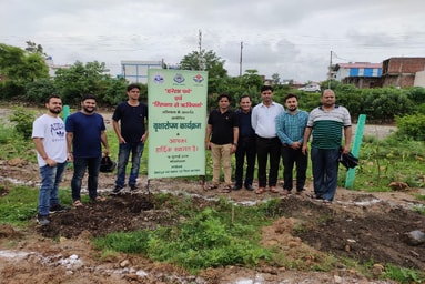"Uttaranchal University supports and contributes in Mission ""Rispana to Rishiparna"""