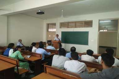 Uttaranchal College of Agricultural Sciences organizes Faculty Development Program
