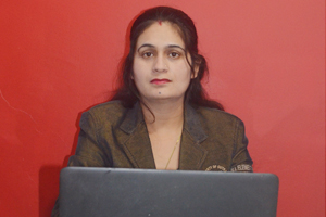Ms. Gurpreet Sharma