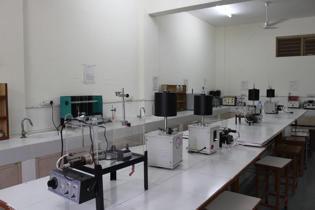 Pharmacology Laboratory