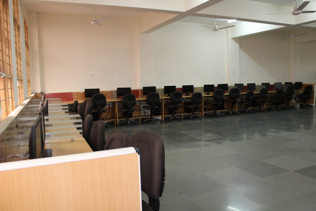 Reservoir Modeling & Simulation Laboratory