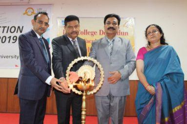 Law College Dehradun, Faculty of Uttaranchal University, organizes 'Orientation-2019'