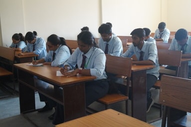 """School of Agriculture organizes an Essay Writing Competition on """"Cleanliness: Guarantee of Health"""""""