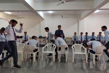 'Nirmaan' organizes 'Musical Chairs -2019'