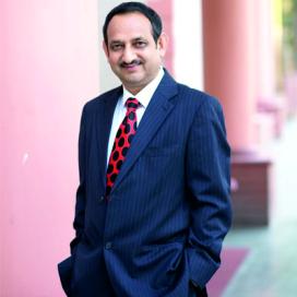 Prof. (Dr.) N.K. Joshi