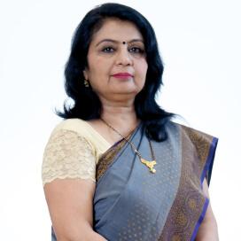 Dr. Vandana Joshi, Joint Registrar