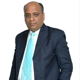 Prof.(Dr.) Muneesh Sethi