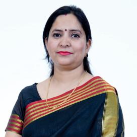 Dr. Poonam Rawat, Professor