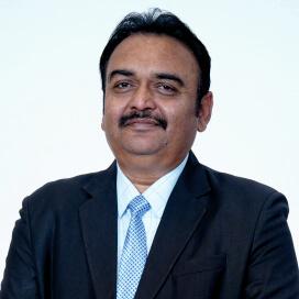 Dr. Anil Kumar Dixit, Professor