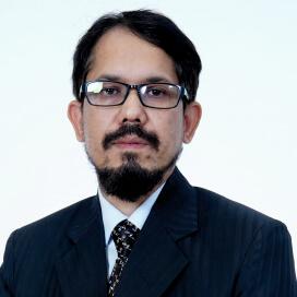 Dr. Bhupendra Singh Rawat, Associate Professor