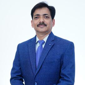 Dr. Ajay Singh, Principal (Chemistry)