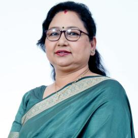 Dr. Bharti Ramola, Associate Professor