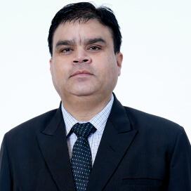 Dr. Sunil Ghildiyal