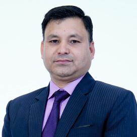 Dr. Harish Chandra Joshi