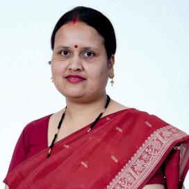 Dr. Geeta Gaur