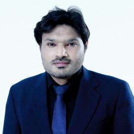Dr. Faraz Tariq, Associate Professor
