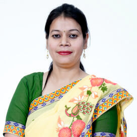 Dr. Meena Negi, Associate Professor