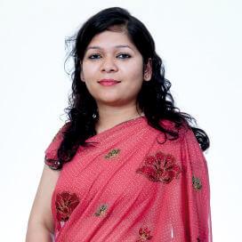 Dr. Himani Maheshwari, Associate Professor