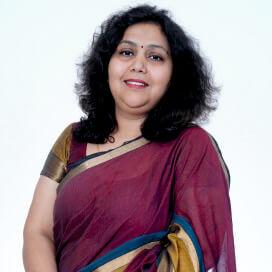 Dr. Sonal Sharma, Associate Professor