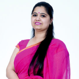 Dr. Babita Rawat, Associate Professor