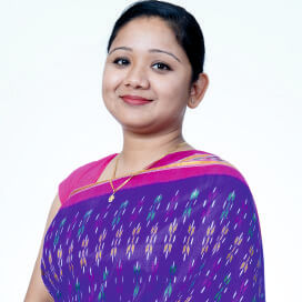 Dr. Diksha Panwar, Assistant Professor