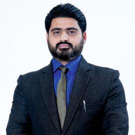 Dr. Razit Sharma, Assistant Professor