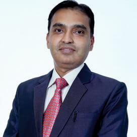 Dr. Jitendra Singh, Assistant Professor