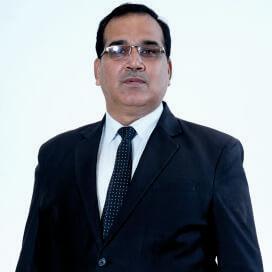 Dr. Jay Shankar Ojha, Assistant Professor