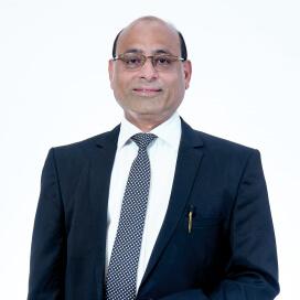 Dr. Pradeep Suri, Dean