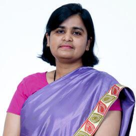 Dr. Sandhya Verma, Assistant Professor
