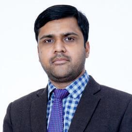 Dr. Khaleeq Ahmad, Assistant Professor