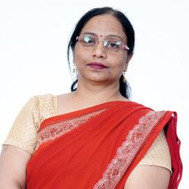 Dr. Suneeta Singh, Assistant Professor