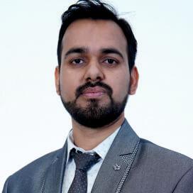 Dr. Vivekanand Bahuguna, Assistant Professor