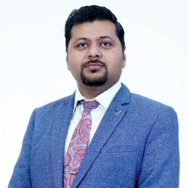 Dr. Anuj Mittal, Director