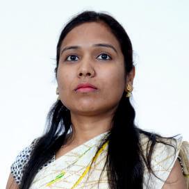 Dr. Archna, Assistant Professor
